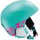 Rossignol Sparky Helm Kinderen EPP turquoise
